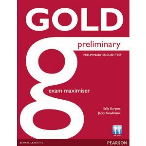 Gold Preliminary. Ćwiczenia bez Klucza