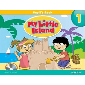 My Little Island 1 PB with CD-Rom