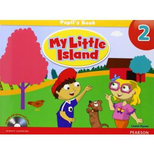 My Little Island 2 PB with CD-Rom
