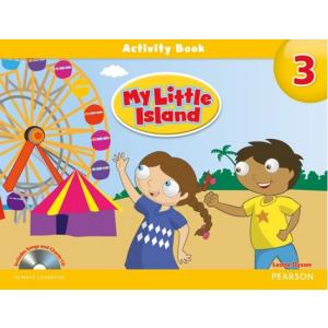 My Little Island 3 AB with Songs & Chants CD