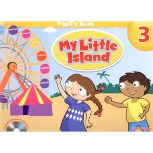 My Little Island 3 PB with CD-Rom