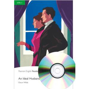 Ideal Husband + MP3. Pearson English Readers