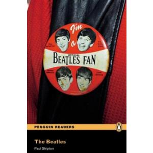 The Beatles + MP3. Penguin Readers
