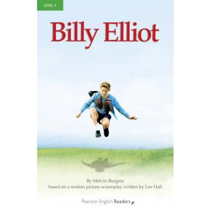 Billy Elliot + MP3. Pearson English Readers