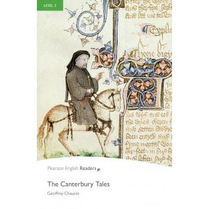 Canterbury Tales + MP3. Pearson English Readers