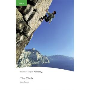 The Climb + MP3. Pearson English Readers