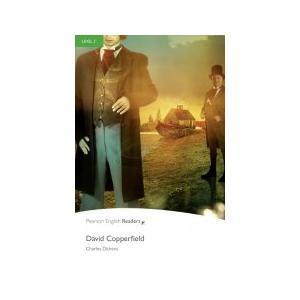 David Copperfield + MP3. Pearson English Readers