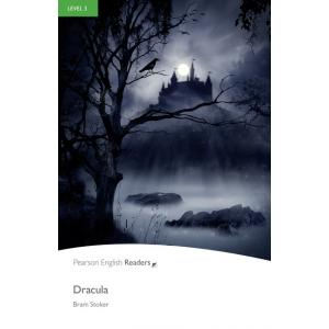 Dracula + MP3. Pearson English Readers