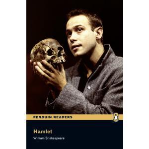 Hamlet + MP3. Penguin Readers