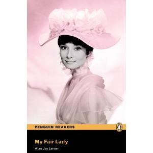 My Fair Lady + MP3. Penguin Readers