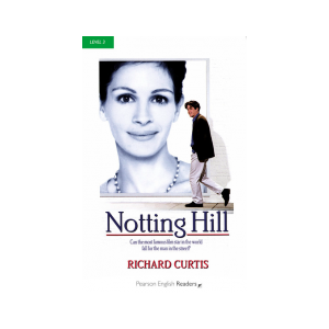 Notting Hill + MP3. Pearson English Readers