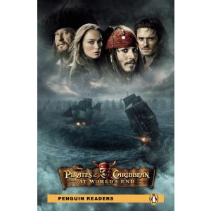 Pirates of the Caribbean. At World's End + MP3. Penguin Readers