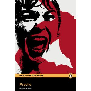 Psycho + MP3. Penguin Readers