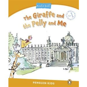 The Giraffe and the Pelly and Me. Penguin Kids. Poziom 3