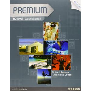 Premium FCE B2 SB + Exam Rev + CD + iTest code