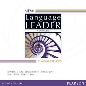 Language Leader NEW Advanced. Class CD