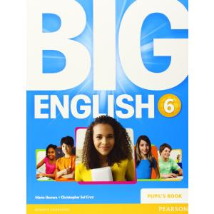 Big English 6. Podręcznik