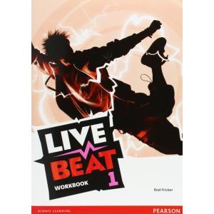 Live Beat GL 1. Ćwiczenia. Wersja Dla Szkół Językowych