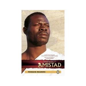 Amistad + MP3. Penguin Readers