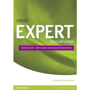 Expert First Third Edition. Oprogramowanie Tablicy Interaktywnej