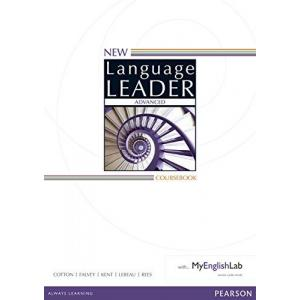 New Language Leader Advanced. Podręcznik + MyEnglishLab
