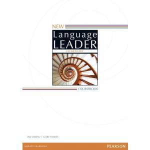 New Language Leader Elementary. Podręcznik