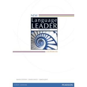 New Language Leader Intermediate. Podręcznik