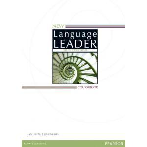 New Language Leader Pre-Intermediate. Podręcznik