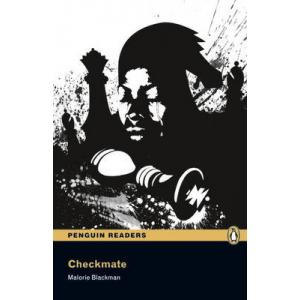 Checkmate + MP3. Pearson English Readers