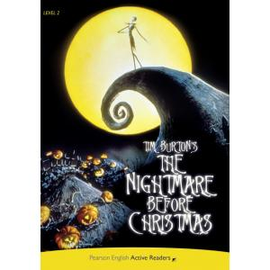 Tim Burton's The Nightmare Before Christmas. Pearson English Active Readers