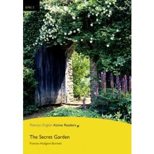The Secret Garden + MP3. Pearson English Active Readers