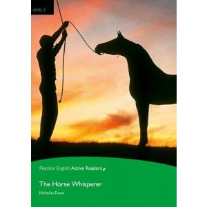 PEAR Horse Whisperer Bk/MP3 (4) SRR