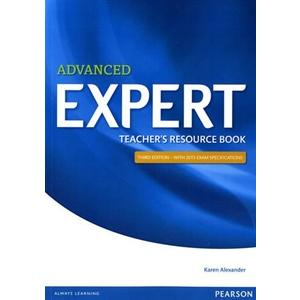 Advanced Expert Third Edition. Teachers Resource Book