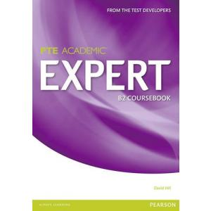 Expert PTE Academic B2 CB