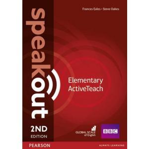 Speakout 2ed Elementary. Oprogramowanie Tablicy Interaktywnej