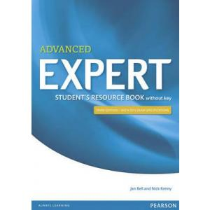 Advanced Expert Third Edition. Student's Resource Book without Key