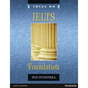 Focus on IELTS Foundation CB/MEL pk