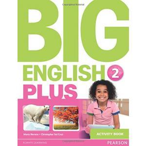 Big English Plus 2. Ćwiczenia