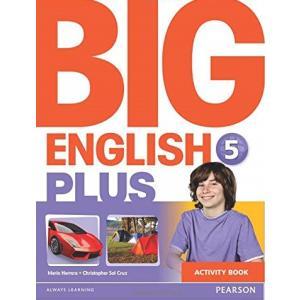 Big English Plus 5. Ćwiczenia