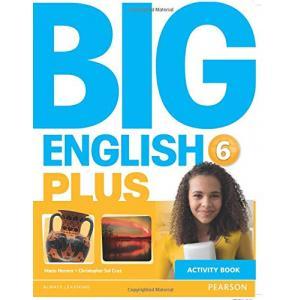 Big English Plus 6. Ćwiczenia