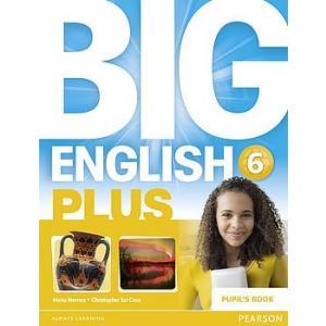 Big English Plus 6. Podręcznik