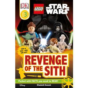 DK Readers L3. LEGO Star Wars. Revenge of the Sith