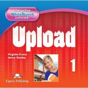 Upload 1. Interactive Whiteboard Software