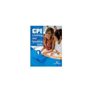 CPE Listening and Speaking Skills 1.   Podręcznik