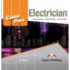 Electrician. Class Audio CDs (set of 2) x 1