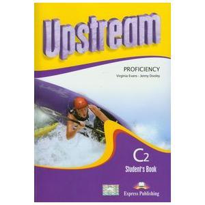Upstream Proficiency NEW C2 SB + CD