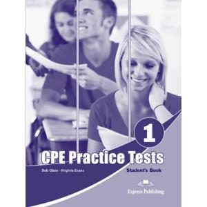 CPE Practice Tests 1. Podręcznik