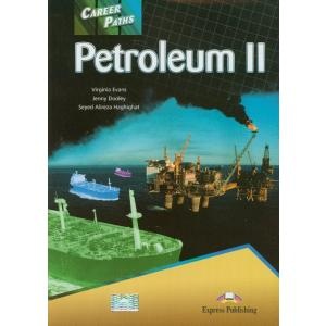 Petroleum II. Career Paths. Podręcznik