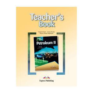 Petroleum 2. Career Paths. Książka Nauczyciela