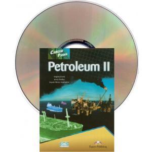 Petroleum II. Career Paths. CD do Podręcznika